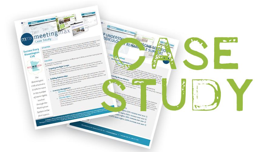 Bloomington Case Study