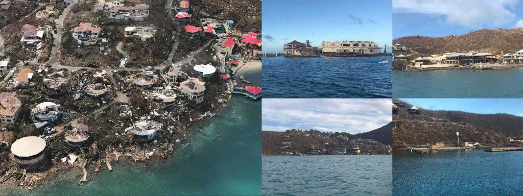 Photos-showing-disaster -Scrub-Island
