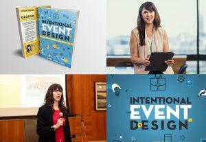 Tahira Endean and her book