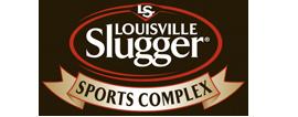 Louisville-slugger-sports-complex-logo