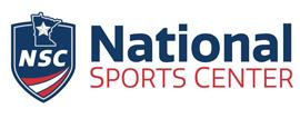 National-Sports-Center-logo