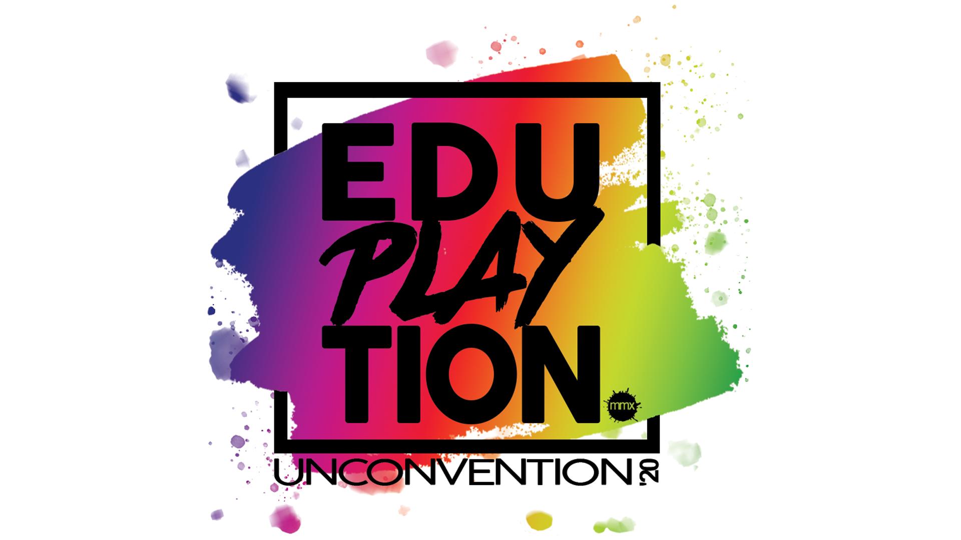 Unconvention 2020: Eduplaytion