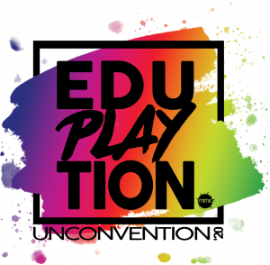 Unconvention 2020 logo