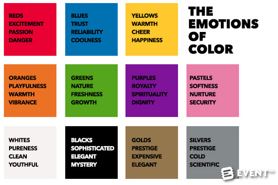 Event-design-colors